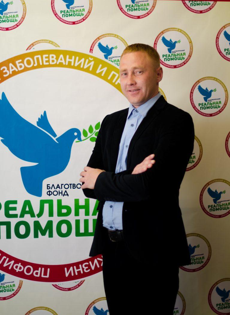 Батуев Николай Павлович